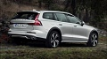 Шины ContiPremiumContact 6 одобрены для Volvo V60 Cross Country
