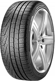 Pirelli Winter Sottozero 2 205/50 R17 93H XL Run Flat