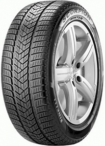 Pirelli Scorpion Winter 265/65 R17 112H