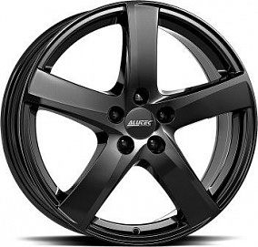 Alutec Freeze 6,5x16 5x114,3 ET 50 Dia 70,1 (Diamond Black)